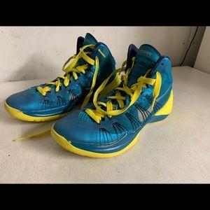 2013 Hyper dunks Basketball shoes